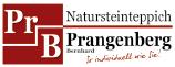 Natursteinteppich Prangenberg Logo